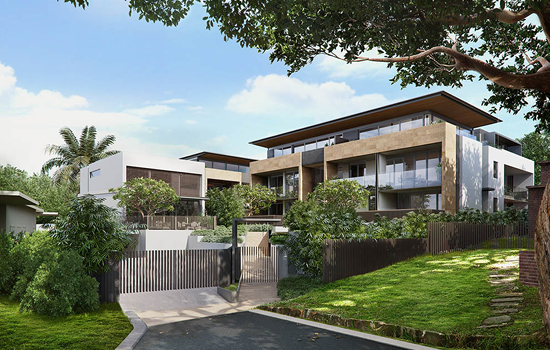 Instinctive Property Group Kahana Freshwater Project